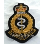 Royal Army Medical Corp..
