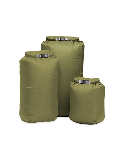 Exped Waterproof 13 Litre Side Pocket Liners x 2
