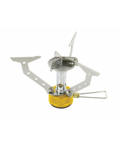 Portable Compact Camping Stove HPX100