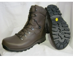 Altberg Tabbing Boot in MOD Brown