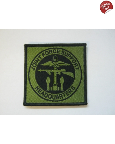 Joint Force Support HQ Flash
