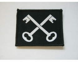2nd Infantry Division Flash - Hook & L..