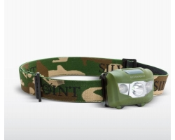 Silverpoint Ranger XL122 Head Torch