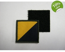 Royal Logistic Corps Velcro TRF