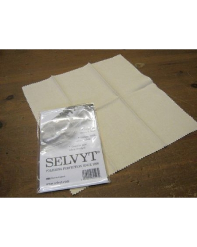Selvyt Polishing Cloth Large