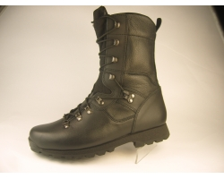 Altberg Sneeker Microlite Boot in Black