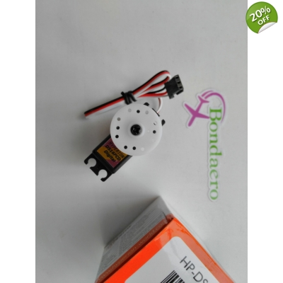 Hyperion DS16 servo