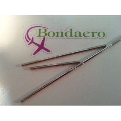 Pushrods