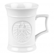 Mug with relief 'Royal ..