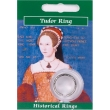Mary I Love Ring - Pewter