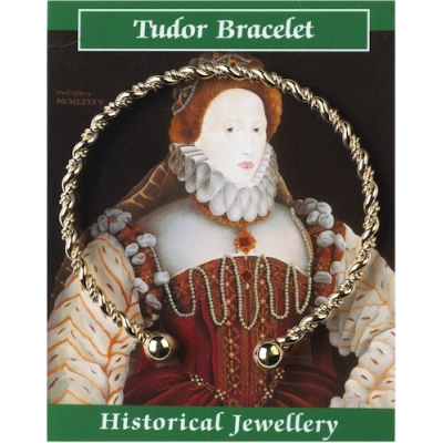 Tudor Twisted Bracelet ..