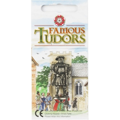 Single Tudor Figure - H..