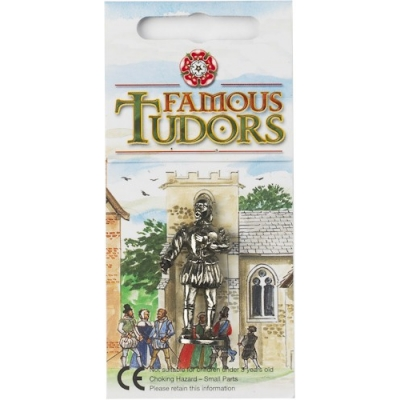 Single Tudor Figure - W..