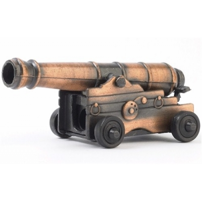 Naval Cannon - Pensil Sharpener