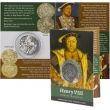 Henry VIII Coin Pack - ..