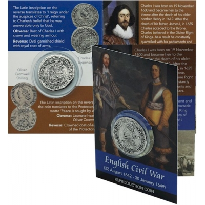 Civil War Coin Pack - C..