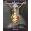 Cameo Necklace Small - ..