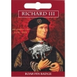 Richard III Boar Pin Ba..