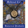 Medieval Coin Pendant -..