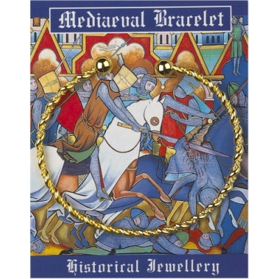 Medieval Twisted Bracel..