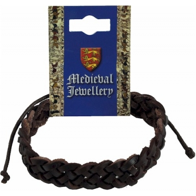 Medieval Leather Single..