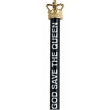 Crown Pencil Topper - G..