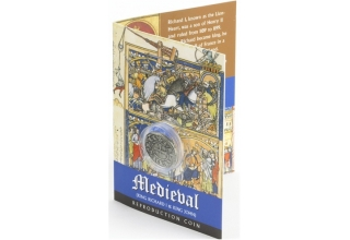 Medieval Coin Pack - Richard I