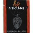 Viking Face Pendant - P..