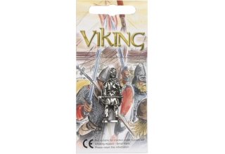 Single Viking Figure