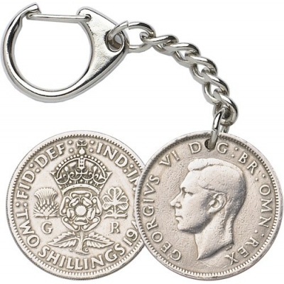 Florin Key-Ring - Georg..