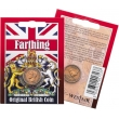 Farthing Coin Pack - Ge..