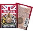 Half Penny Coin Pack - ..