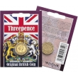Threepence Coin Pack - ..