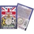 Florin Coin Pack - Geor..