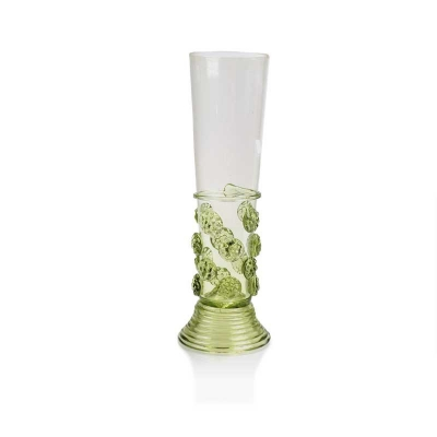 Flute glass, Dutch from..