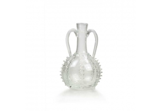 Wedding Decanter, small, Dutch from the 17th century Replica