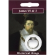 James VI & I Ring - Pew..