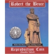 Robert The Bruce Coin P..