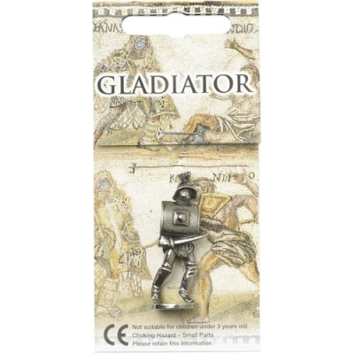 Single Gladiator Figure