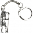 Egyptian God Keyring
