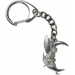 Fairy Moon Keyring