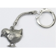 Chick Key-Ring