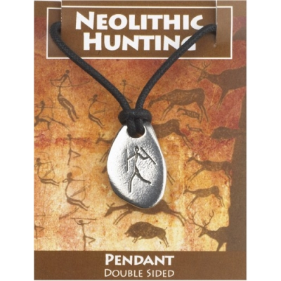 Neolithic Hunting Penda..