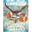 Clown Fish Pendant - Pe..