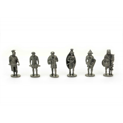 Roman Legion, Set of 6 ..