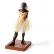 Degas Ballerina, the Little Dancer Figurine