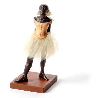 Degas Ballerina, the Li..