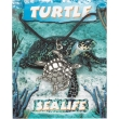 Turtle Pendant - Pewter