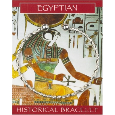 Egyptian Twisted Bracelet - ..