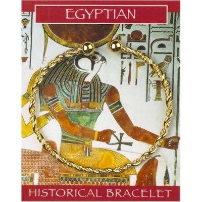 Egyptian Twisted Bracel..